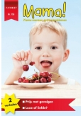 Mama 153, ePub magazine
