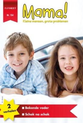 Mama 154, ePub magazine