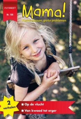 Mama 159, ePub magazine
