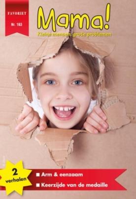 Mama 163, ePub magazine