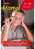 Mama 35, ePub magazine
