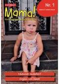 Mama 1, ePub magazine