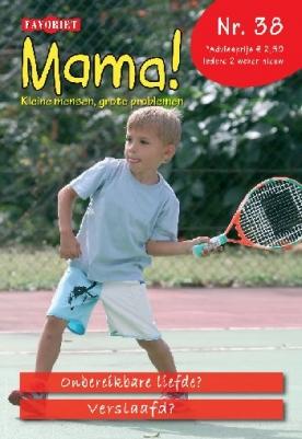 Mama 38, ePub magazine