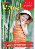 Mama 40, ePub magazine