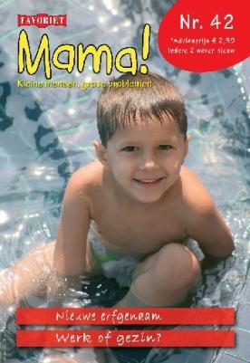 Mama 42, ePub magazine