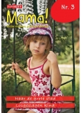 Mama 3, ePub magazine