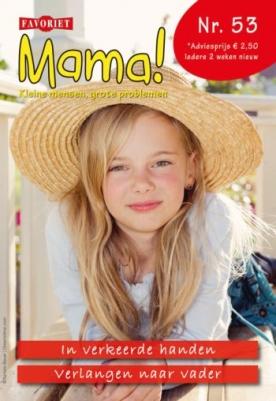 Mama 53, ePub magazine