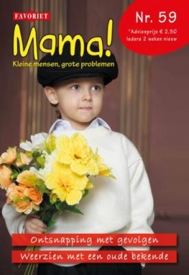 Mama 59, ePub & Android  magazine