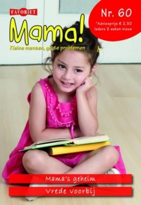 Mama 60, ePub & Android  magazine