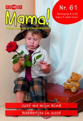 Mama 61, ePub & Android  magazine