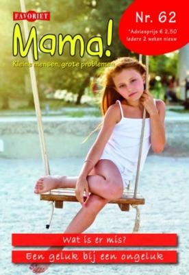 Mama 62, ePub & Android  magazine
