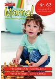 Mama 63, ePub & Android  magazine