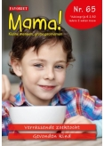 Mama 65, ePub, Android & Windows 10 magazine