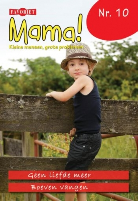 Mama 10, ePub magazine
