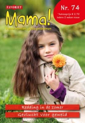 Mama 74, ePub magazine