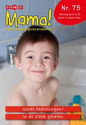 Mama 75, ePub magazine