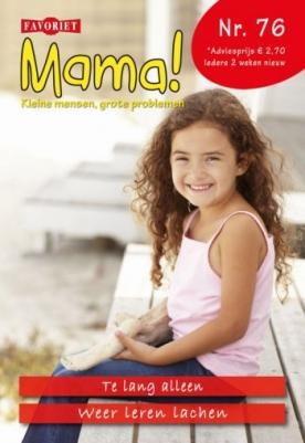Mama 76, ePub magazine