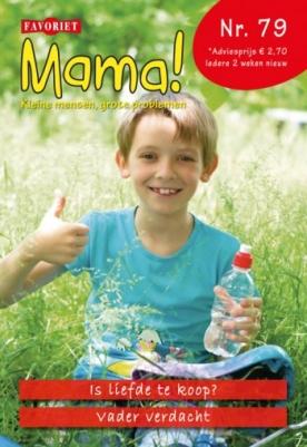 Mama 79, ePub magazine