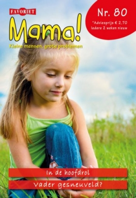 Mama 80, ePub magazine