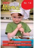 Mama 14, ePub magazine