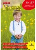 Mama 87, ePub magazine