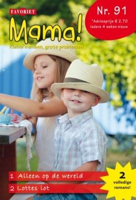 Mama 91, ePub magazine