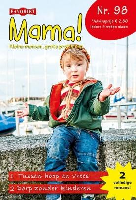 Mama 98, ePub magazine