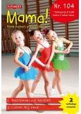 Mama 104, ePub magazine