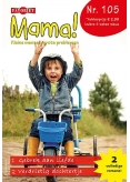 Mama 105, ePub magazine