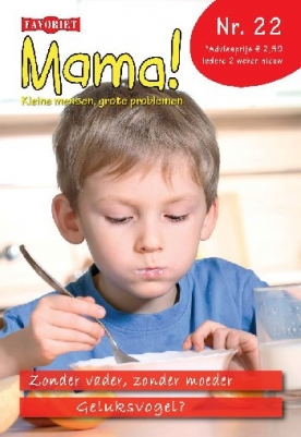 Mama 22, ePub magazine
