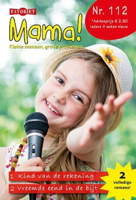 Mama 112, ePub magazine