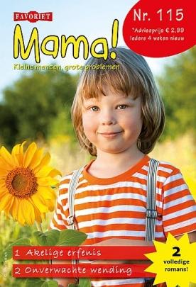Mama 115, ePub magazine