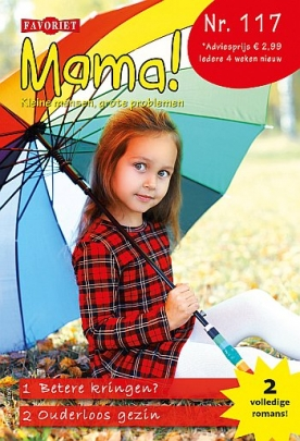 Mama 117, ePub magazine