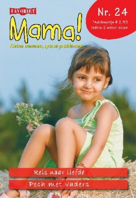 Mama 24, ePub magazine