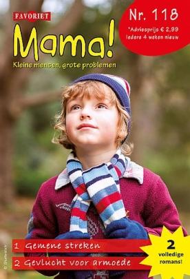 Mama 118, ePub magazine