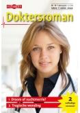 Doktersroman 13, ePub magazine