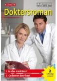 Doktersroman 15, ePub magazine