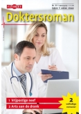 Doktersroman 21, ePub magazine