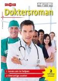 Doktersroman 25, ePub magazine