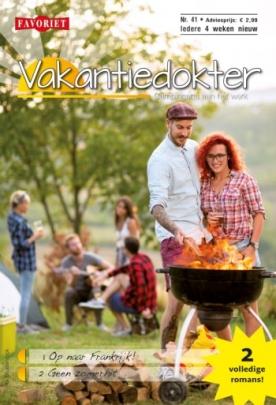 Vakantiedokter 41, ePub magazine