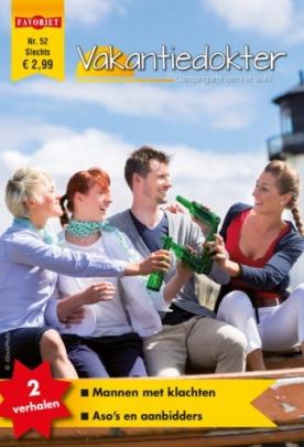 Vakantiedokter 52, ePub magazine
