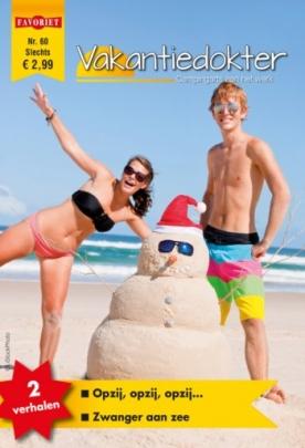 Vakantiedokter 60, ePub magazine
