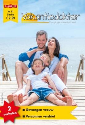 Vakantiedokter 61, ePub magazine