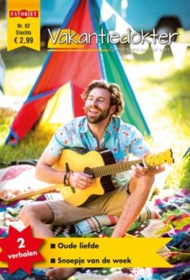 Vakantiedokter 62, ePub magazine