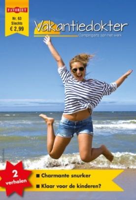 Vakantiedokter 63, ePub magazine