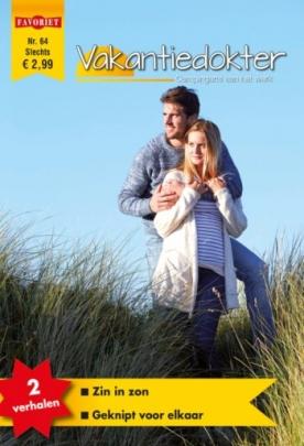 Vakantiedokter 64, ePub magazine