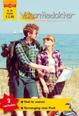 Vakantiedokter 65, ePub magazine