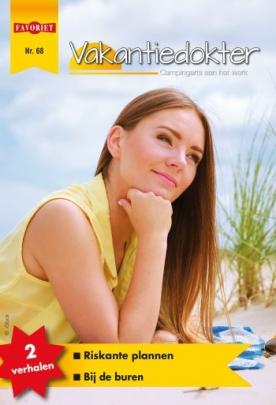 Vakantiedokter 68, ePub magazine