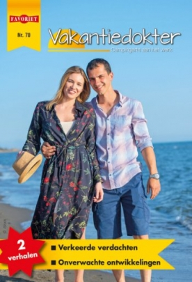 Vakantiedokter 70, ePub magazine