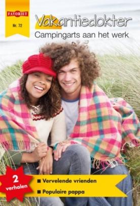 Vakantiedokter 72, ePub magazine